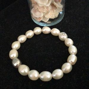 Silpada Stretch Bracelet